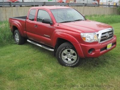 2009 Toyota Tacoma 4WD Access V6
