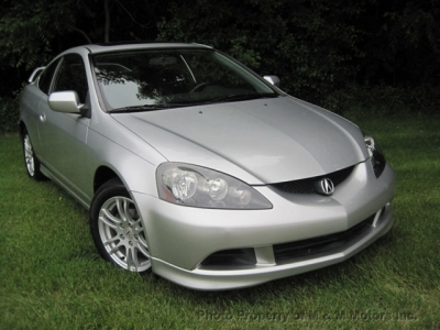2006 Acura RSX  5 Speed