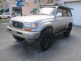 Lexus LX 450 1997