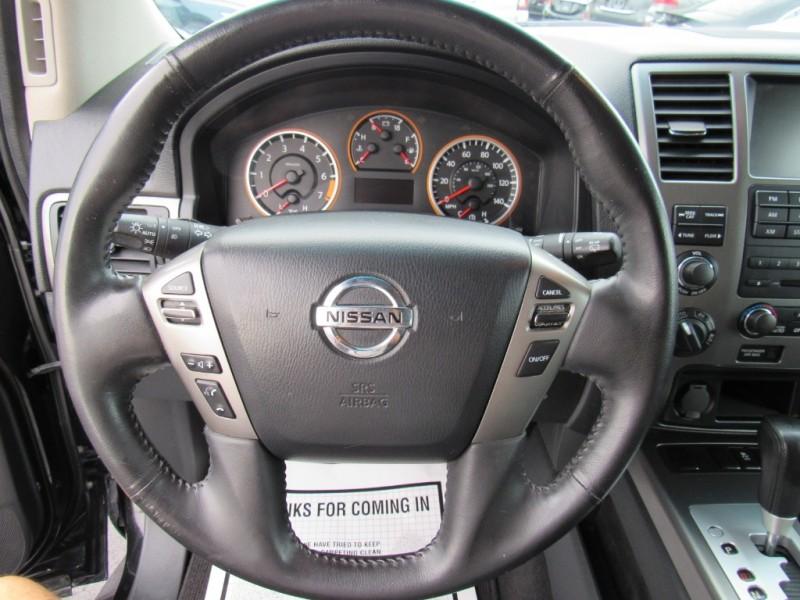 Nissan Armada 2013 price $11,995