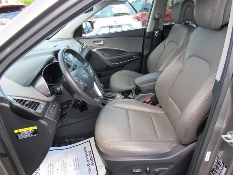 Hyundai Santa Fe Sport 2014 price $10,995