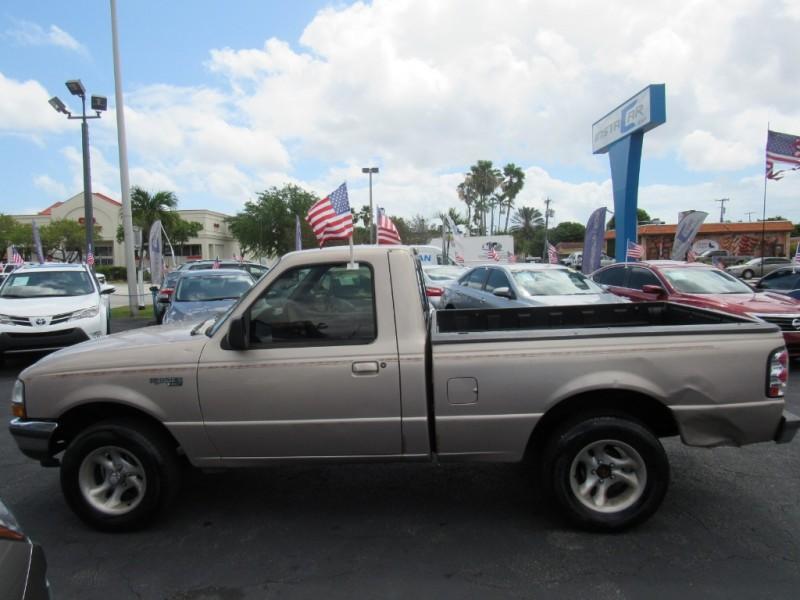 Ford Ranger 1998 price $1,995