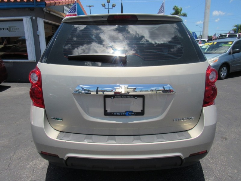 Chevrolet Equinox 2012 price $5,995