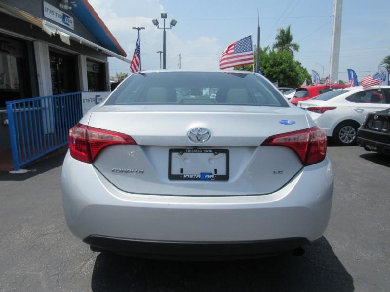 Toyota Corolla 2017 price $10,495