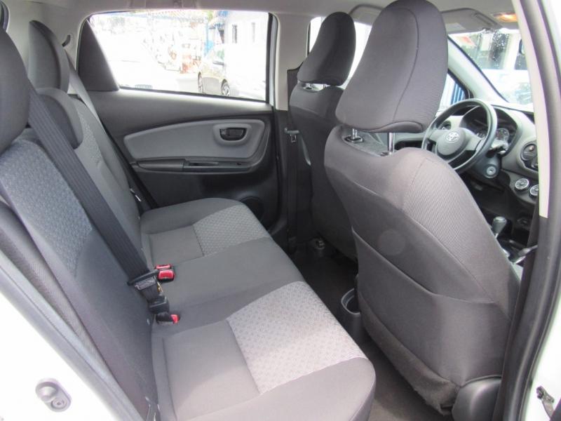 Toyota Yaris 2016 price $7,995