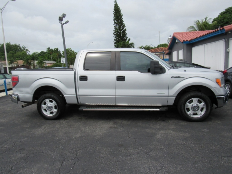 Ford F-150 2011 price $11,495