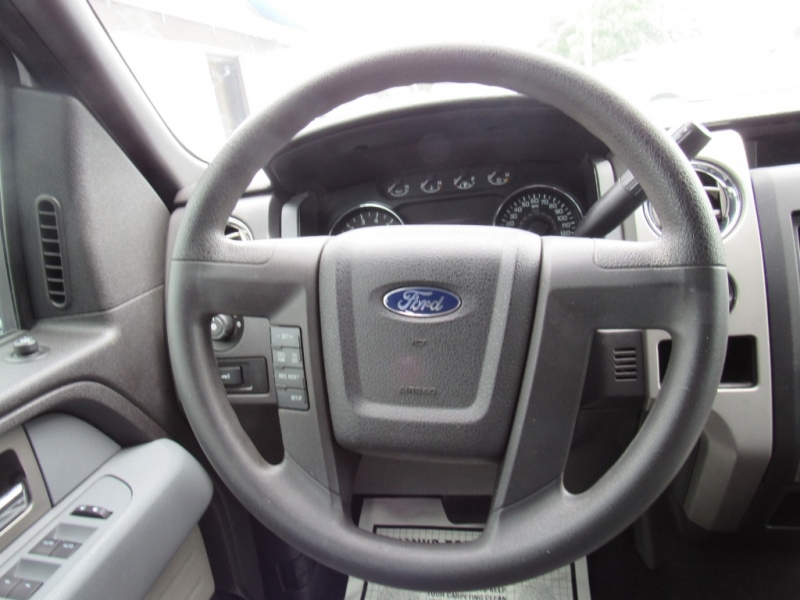Ford F-150 2011 price $10,495