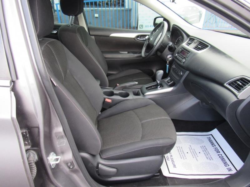 Nissan Sentra 2017 price $7,495