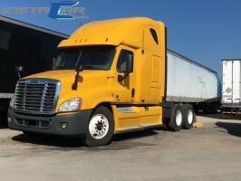 Freightliner Cascadia 2011