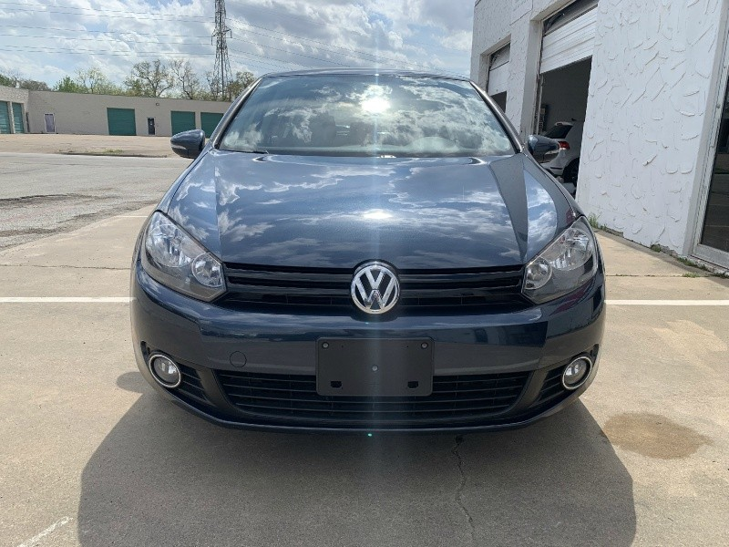 Volkswagen Golf 2012 price $9,998