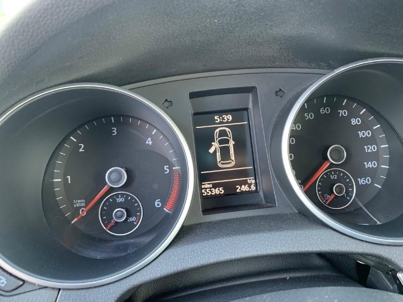 Volkswagen Golf 2012 price $9,998