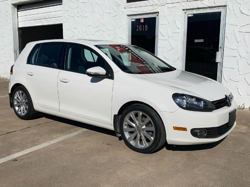 Volkswagen Golf 2013 price $7,999