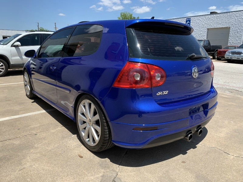 Volkswagen R32 2008 price $10,999