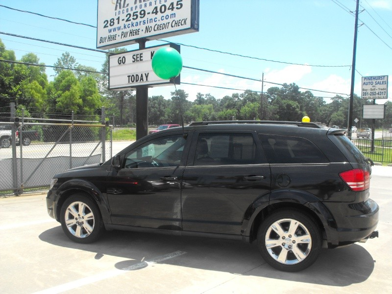 Dodge Journey 2010 price Call for Pricing