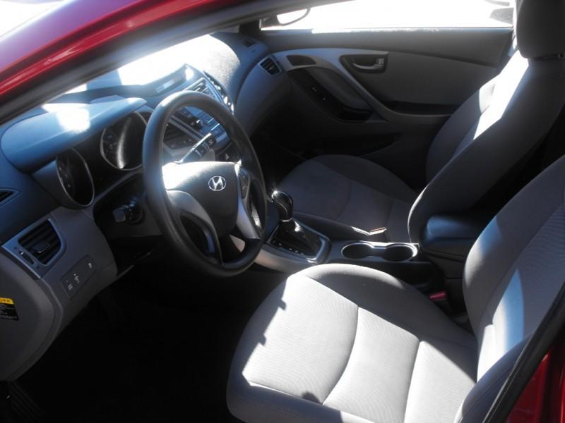 Hyundai Elantra 2016 price Call for Pricing