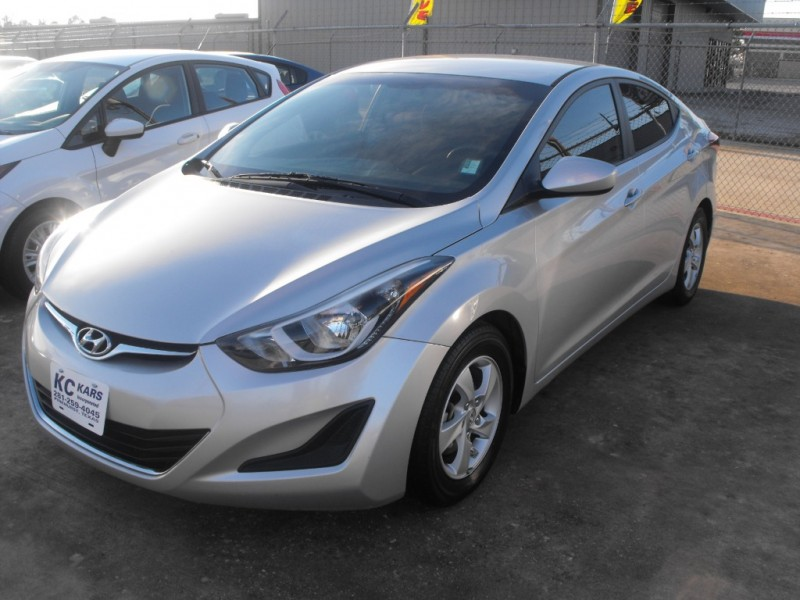 Hyundai Elantra 2015 price Call for Pricing