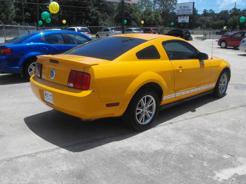 Ford Mustang 2007 price Ask for Price
