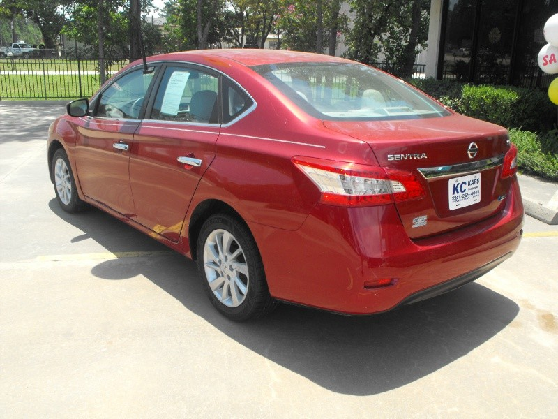 Nissan Sentra 2014 price Call for Pricing