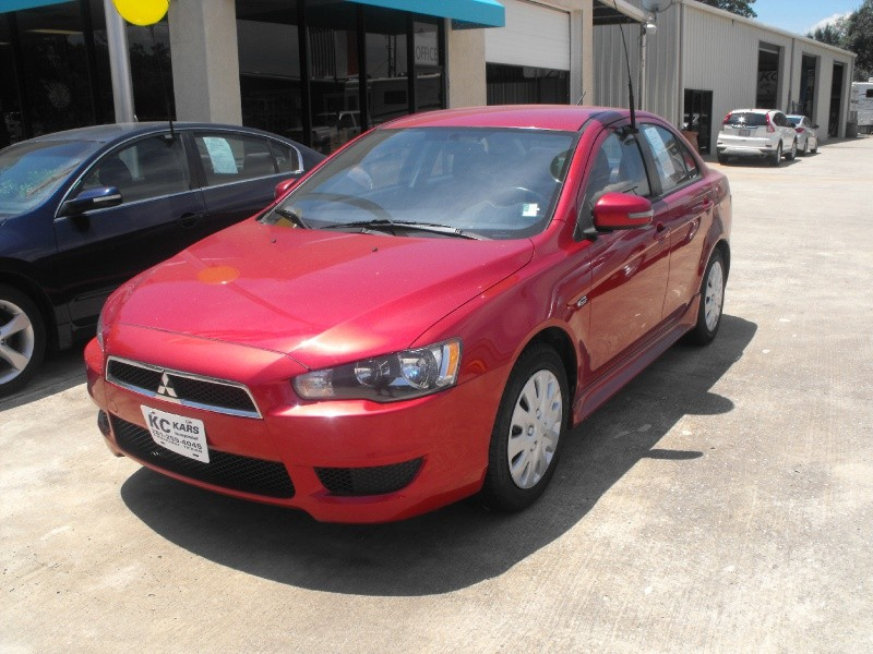 Mitsubishi Lancer 2015 price call for pricing