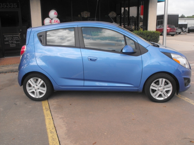 Chevrolet Spark 2013 price call for pricing