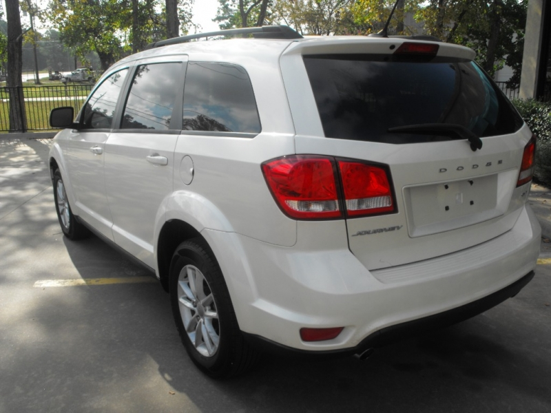 Dodge Journey 2014 price Call for Price