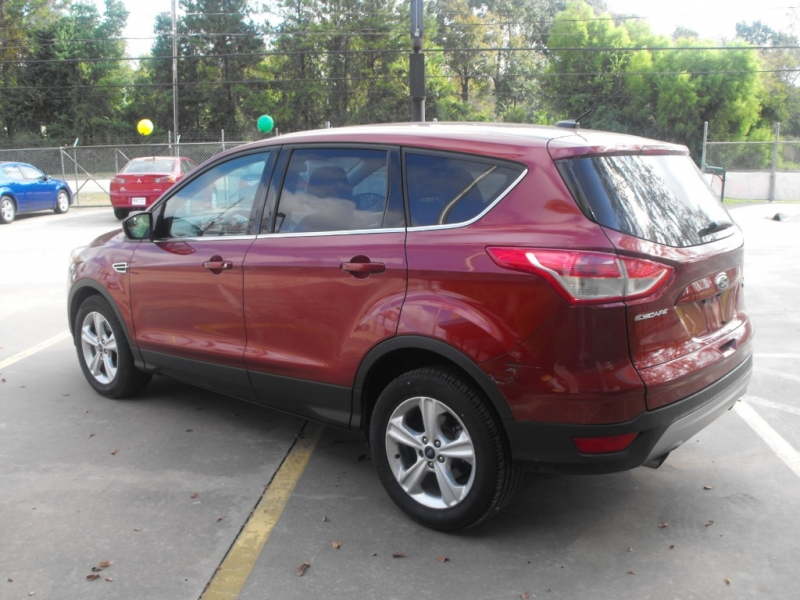 Ford Escape 2015 price Call for Pricing