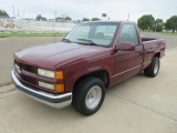 Chevrolet C/K 1500 1998