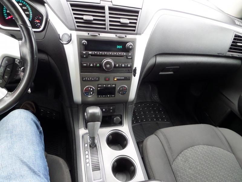 Chevrolet Traverse 2010 price $7,950