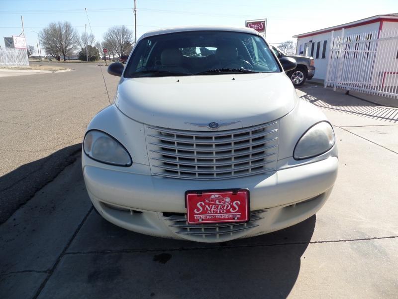 Chrysler PT Cruiser 2005 price $5,450