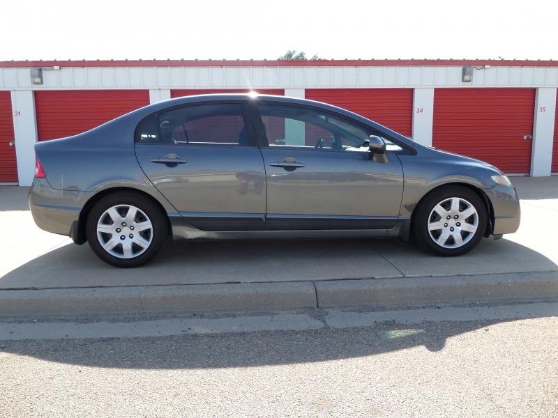 Honda Civic Sdn 2010 price $5,950