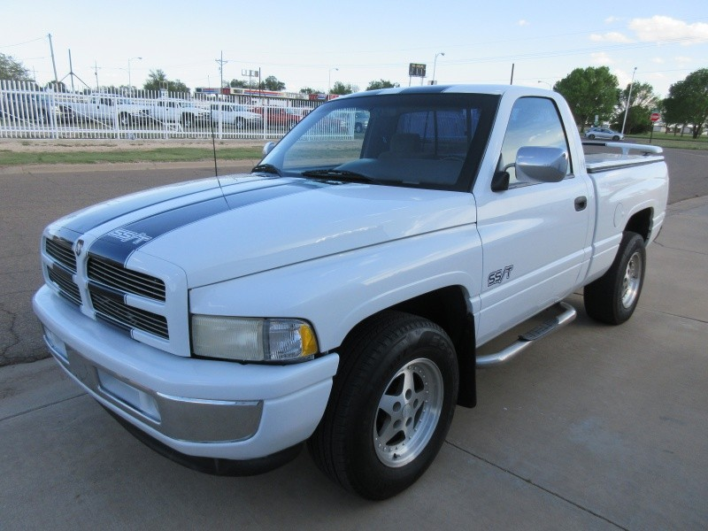 "New Used Nissan Dealership In Clovis Nissan Of Clovis >> 1997 Dodge Ram 1500 Reg Cab 119"" WB - Inventory 