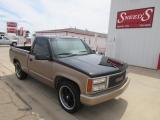 Chevrolet C/K 1500 1996