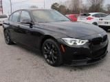 BMW 328i xDrive AWD SULEV MSport 2016