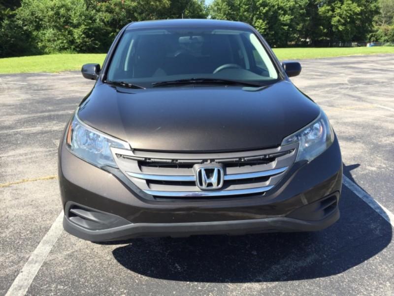 Honda CR-V 2013 price $9,599
