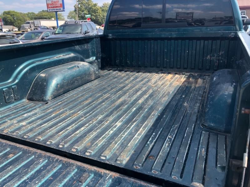 Dodge Ram 1500 1998 price $6,500