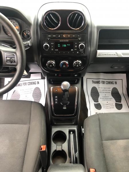 Jeep Compass 2015 price $10,000