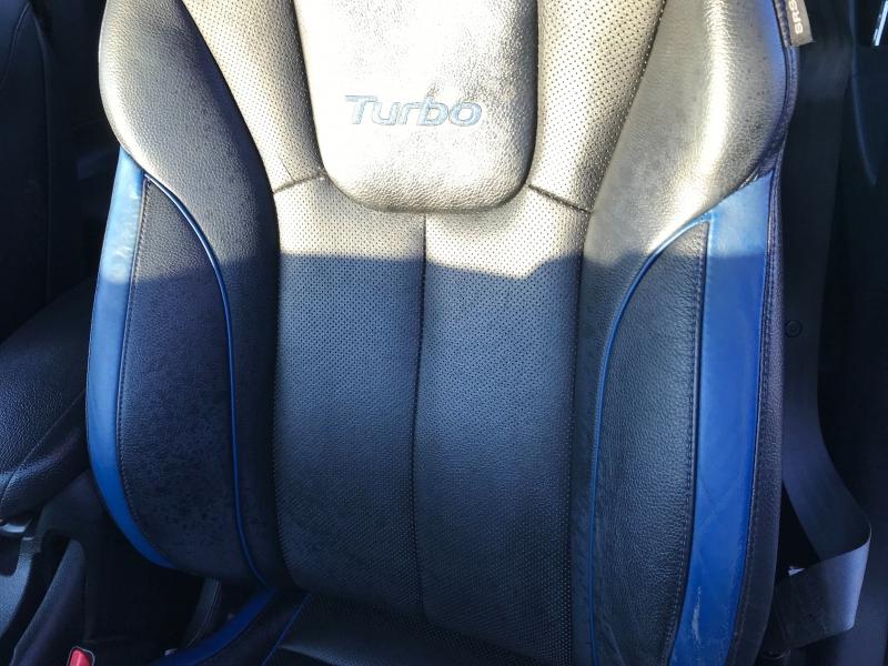 Hyundai Veloster 2014 price $9,700