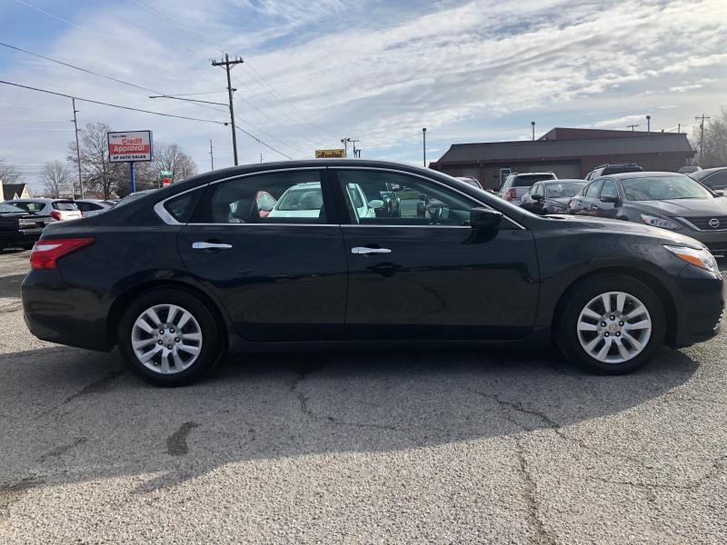 Nissan Altima 2017 price $10,000