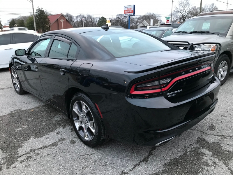 Dodge Charger 2015 price $18,990