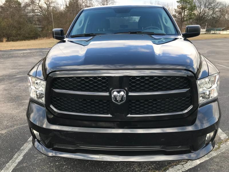 RAM 1500 2017 price $22,990