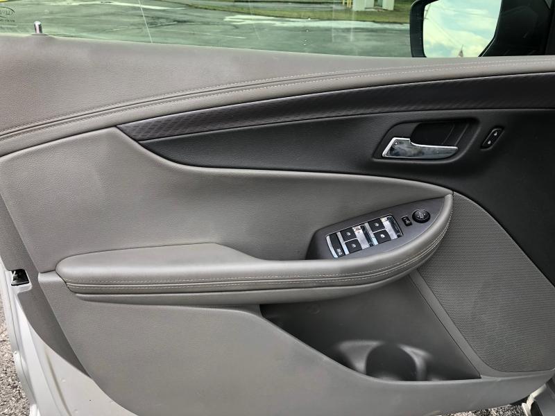 Chevrolet Impala 2014 price $8,990