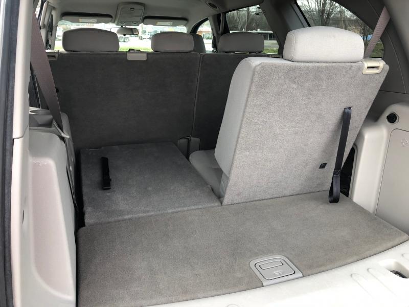Suzuki XL7 2007 price $5,990