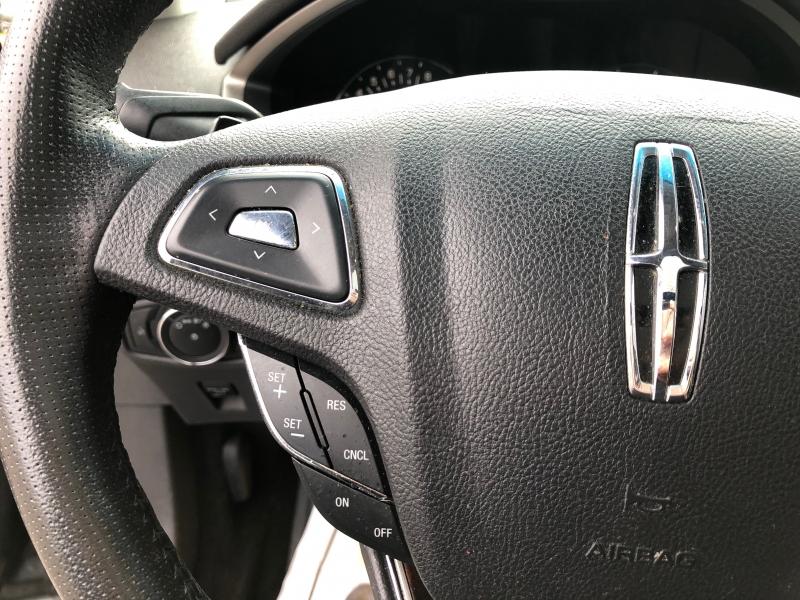 Lincoln MKZ 2013 price $12,990