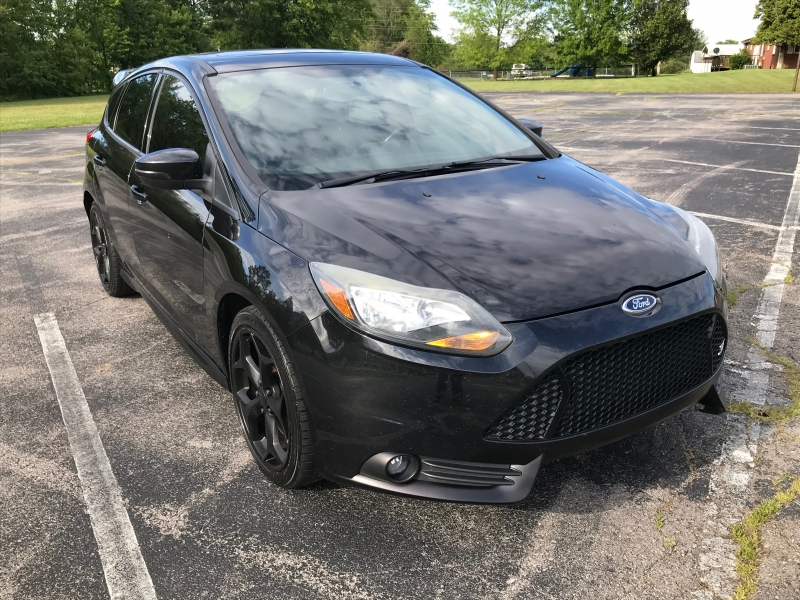 Ford Focus 2013 price $12,990