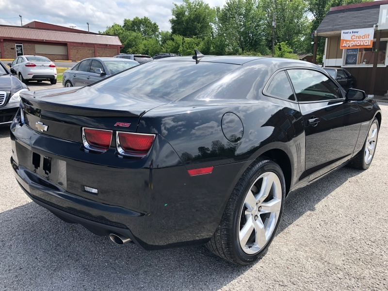 Chevrolet Camaro 2010 price $10,990