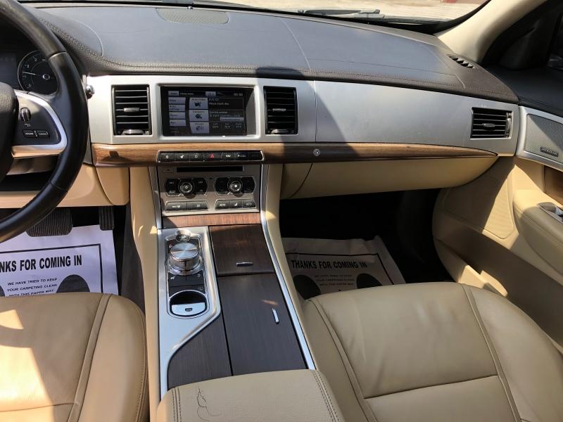 Jaguar XF 2013 price $9,990