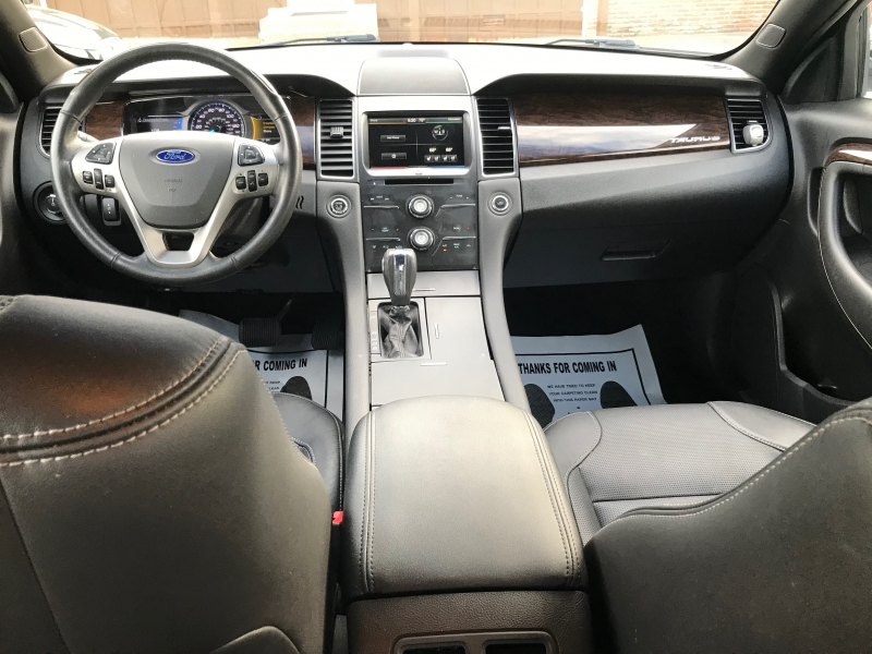 Ford Taurus 2015 price $11,990