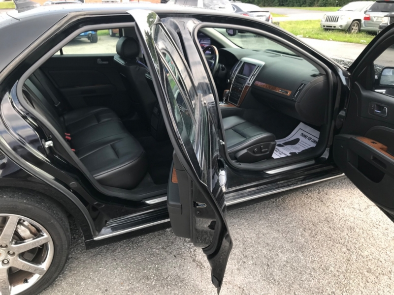 Cadillac STS 2009 price $8,990