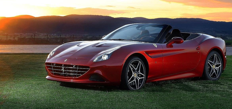 Luxury Rental Cars In Las Vegas Nv