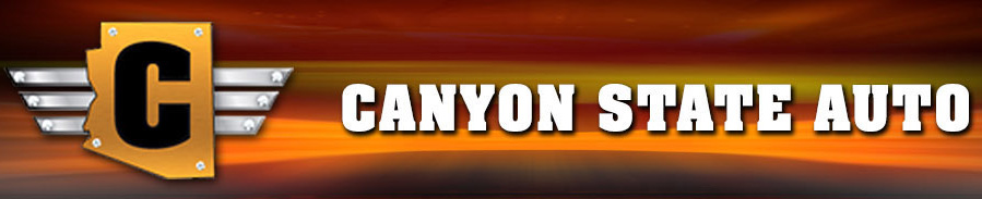 Canyon State Auto >> Home Page Canyon State Auto Auto Dealership In Tempe Arizona